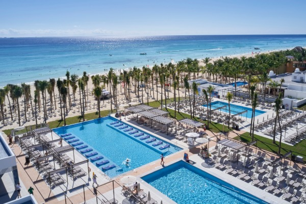 RIU Ramps Up Training