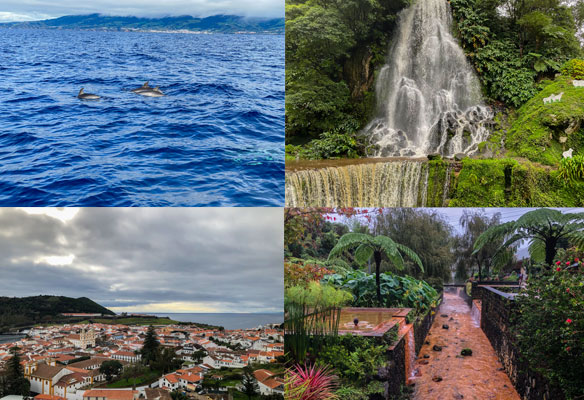 It's a natural for the Azores
