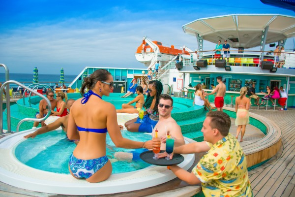 Win A Bahamas Paradise Cruise With TravelBrands