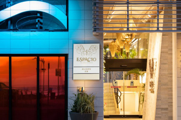 Espacio Extends Invitation For Luxury Suite Stays