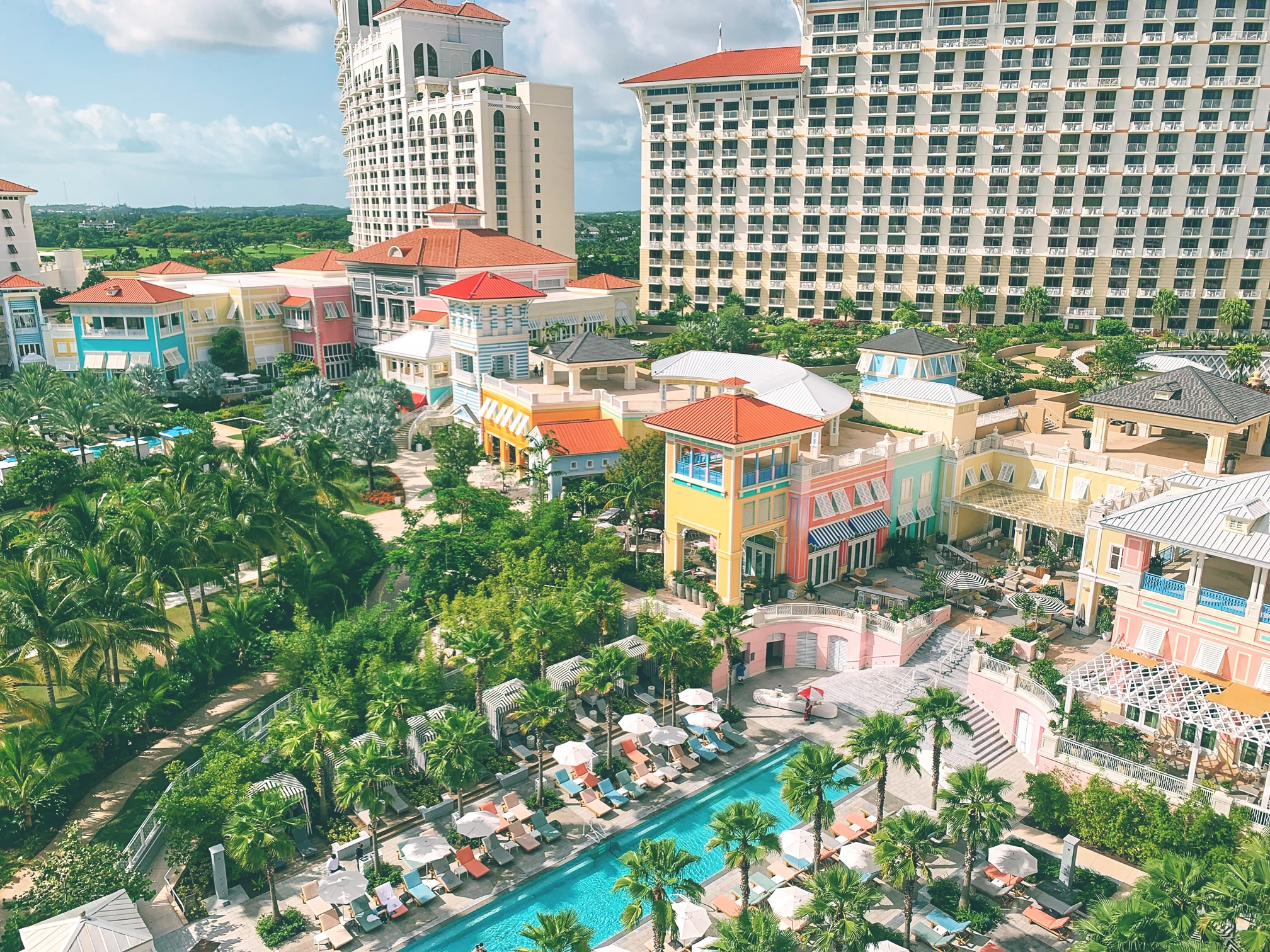 Caribbean Travel Marketplace Heats Up In The Bahamas