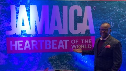 'Jamaica, Heartbeat of the World'