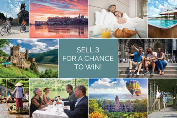 Book And Win With Emerald Waterways