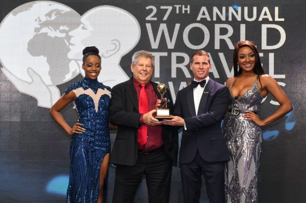 Big Honours for Sandals at World Travel Awards