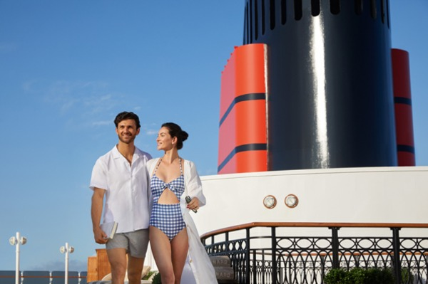 Cunard – Bringing People Together For 180 Years