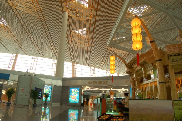 Coronavirus Will Impact Airport Retail — GlobalData