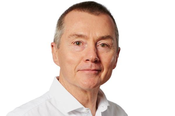 Walsh Stepping Down As IAG Chief Executive