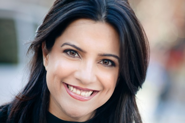 Celebrity Names Reshma Saujani Apex Godmother