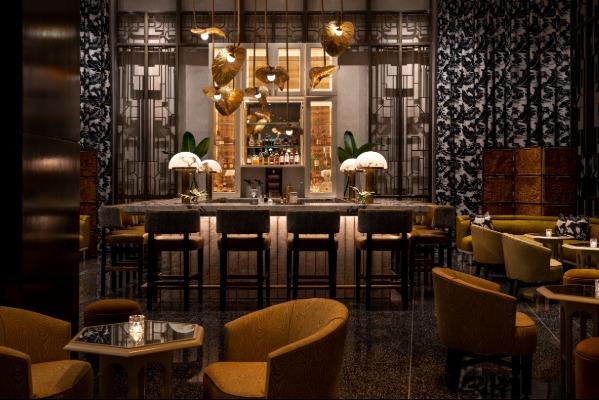 Ritz-Carlton, South Beach Re-Opens