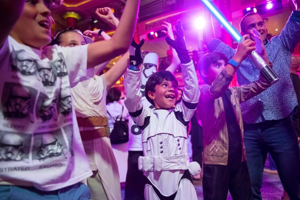 Star Wars Day at Sea Returns in 2021