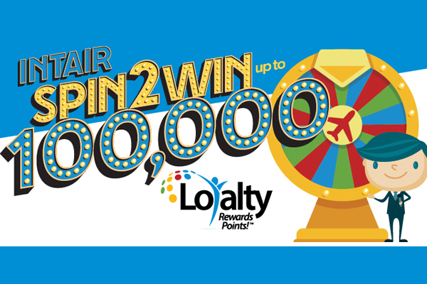Spin to Win with TravelBrands