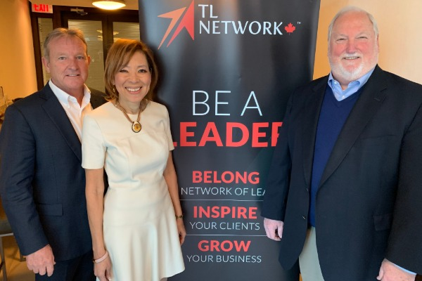 Growth and Expansion Tops the Itinerary for TL Network