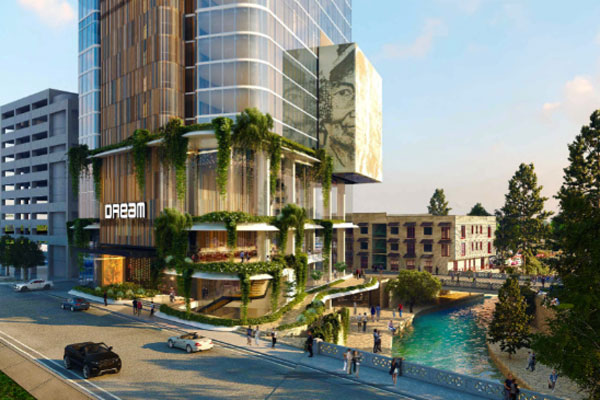Dream Hotel Group Moving Into San Antonio