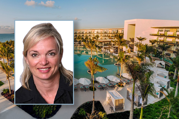 VoX, Lapointe to Rep Haven Resorts