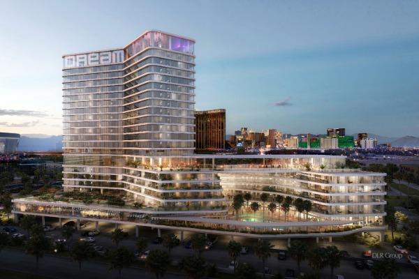 Dream Hotel Group Bringing Brand to Las Vegas