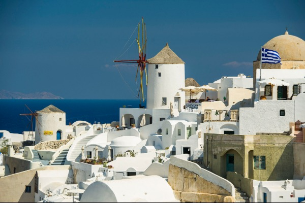 Disney Cruise Line Returns to Greece in 2021