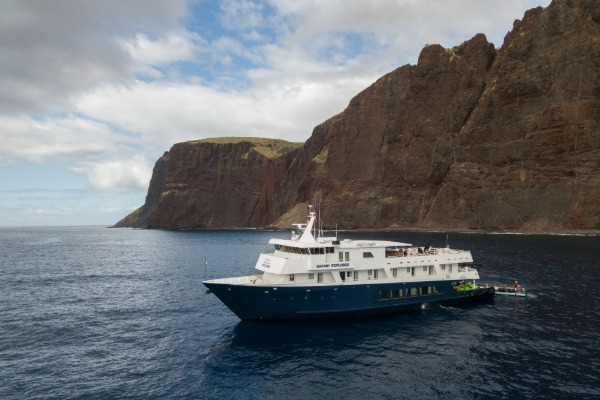 Savings On UnCruise Programs In Hawai'i