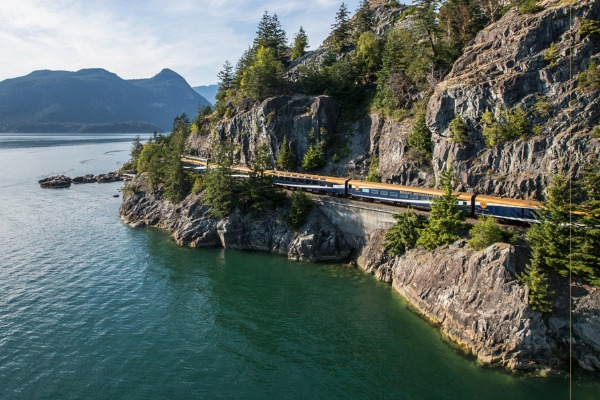 Rocky Mountaineer Delays Season