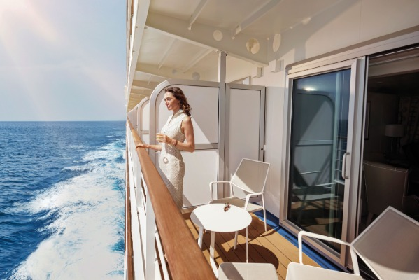 Silversea Launches Solo Special