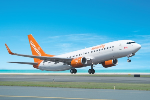 Sunwing: A Necessary Decision