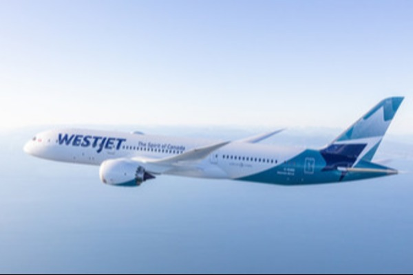 WestJet To Apply For Federal Wage Subsidy