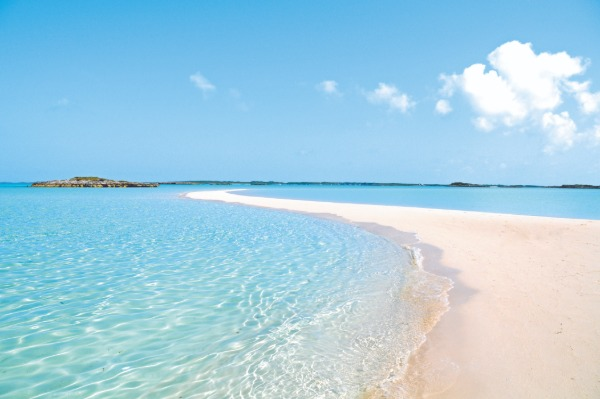 Bahamas Has A Plan For Its Reopening