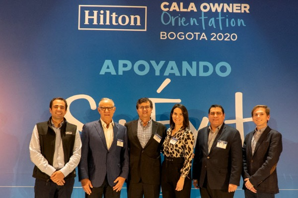 Hilton Expands Presence in Central America