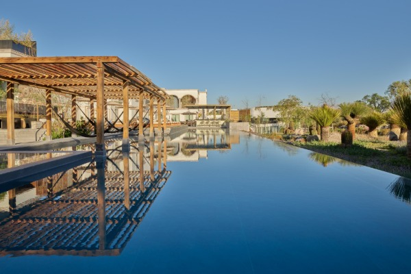Live Aqua Urban Resort joins Preferred