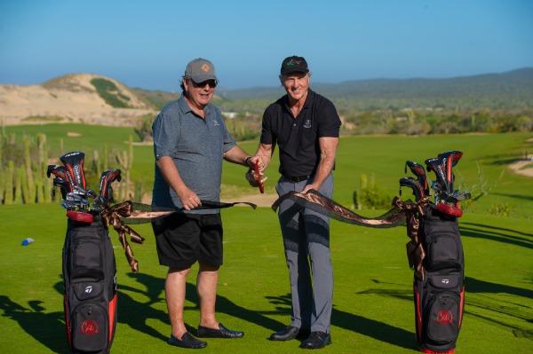 Rancho San Lucas debuts new Greg Norman course