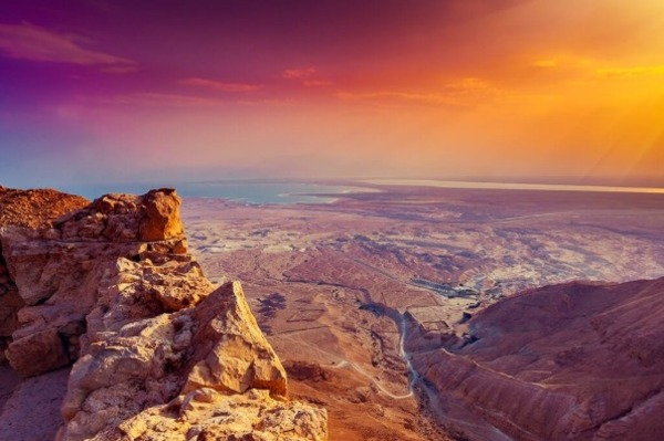 Israel Set To Welcome International Travellers In May