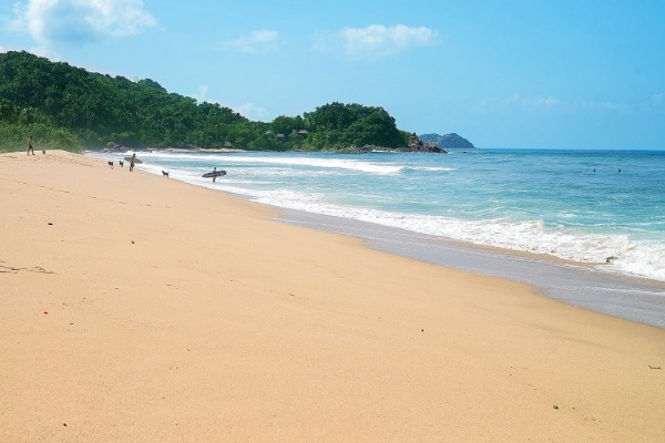Riviera Nayarit Ready To Welcome Visitors