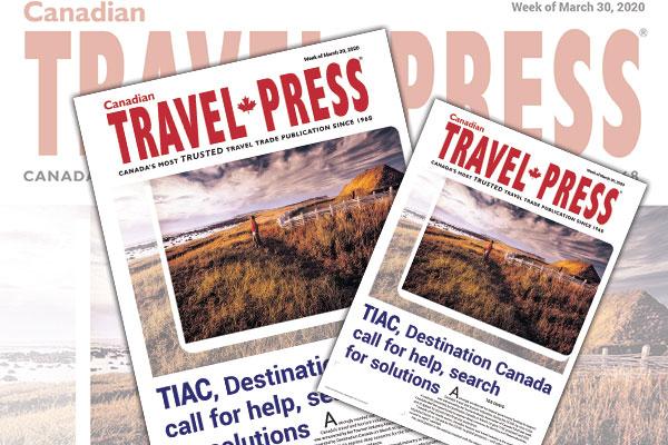 TIAC, Destination Canada Search For Solutions