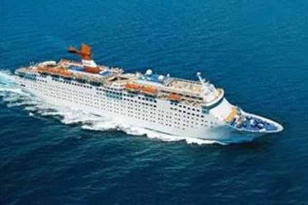 Bahamas Paradise Setting Sail June 13