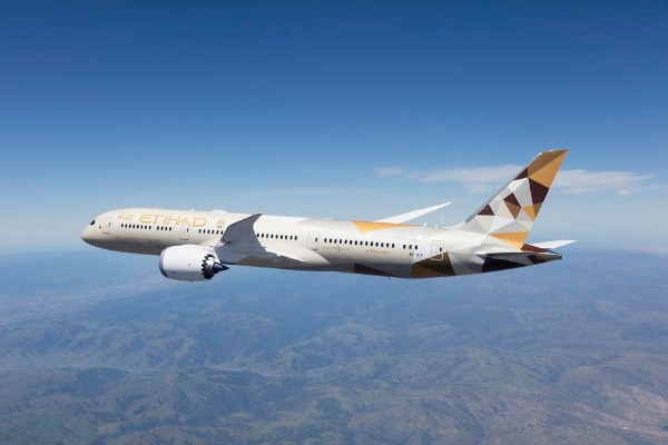 Etihad Rolls Out IATA Travel Pass