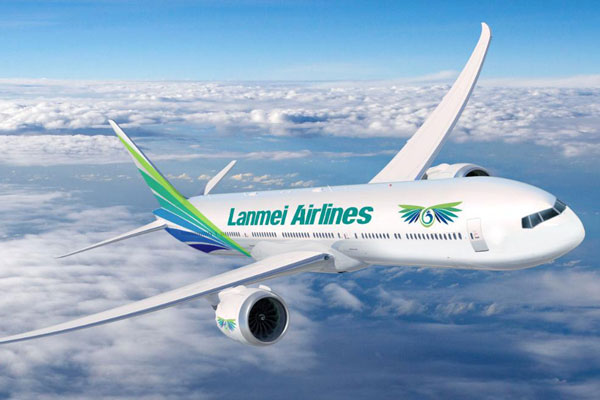 Update On Lanmei From AirlinePros