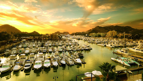 Los Cabos looks forward to the return of tourists