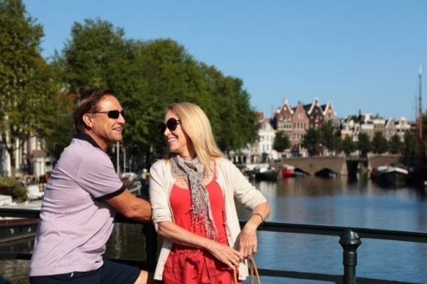 Set Sail With AMAWaterways Today