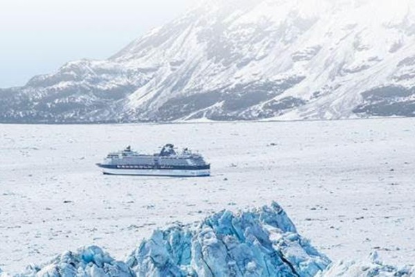 Celebrity Hoping Alaska Will Be On Itinerary