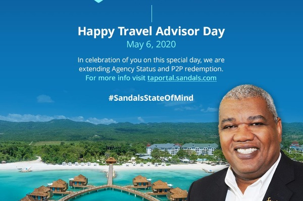 Agents Are Top Priority For Sandals And Beaches