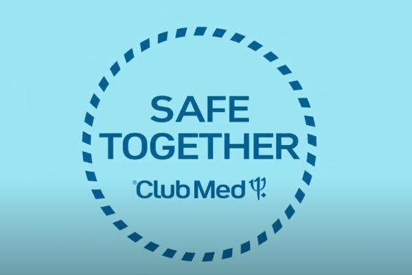 Safe Together With Club Med