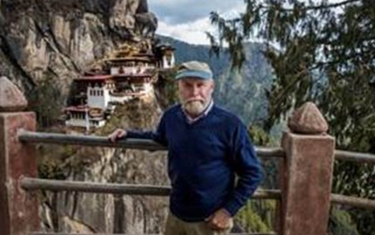 Silversea Says Congratulations To Steve McCurry