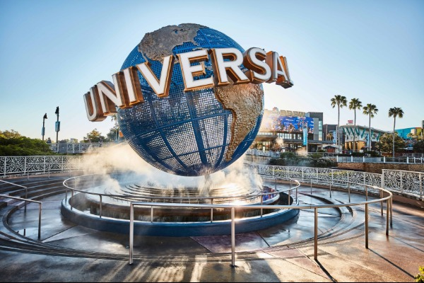 Phased Reopening For Universal Orlando Starts June 5