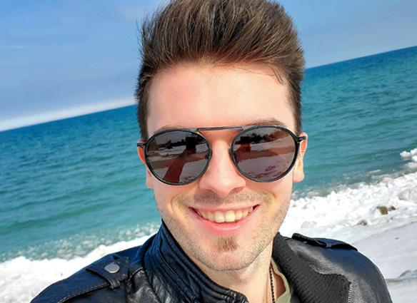 Kyle Geschi, 23