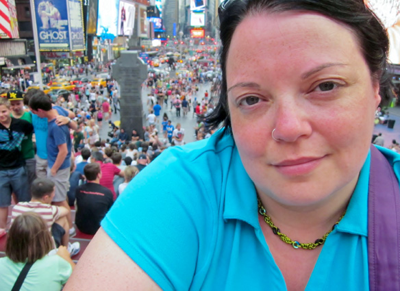 Vanessa Brownson, 46