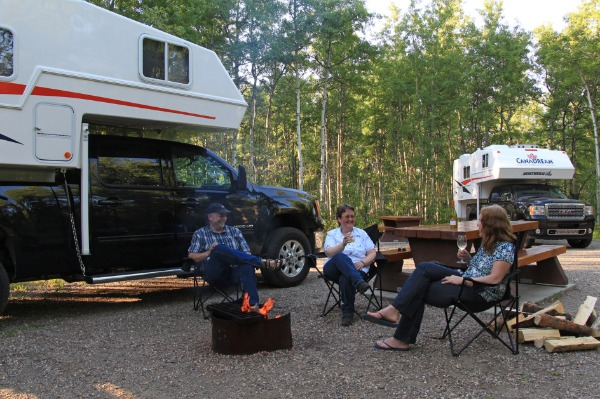 Rediscover Canada With CanaDream RV