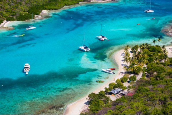 SVG Unveils New Entry Requirements for Travellers