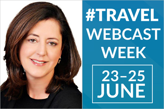 TravelWebcast Week: How To Package And Sell Canada