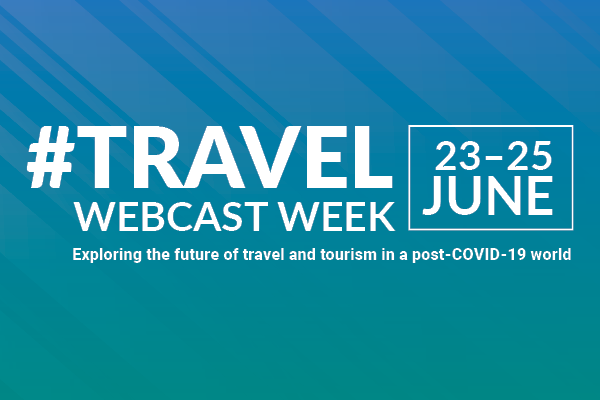 Baxter Media Launches #TravelWebcastWeek