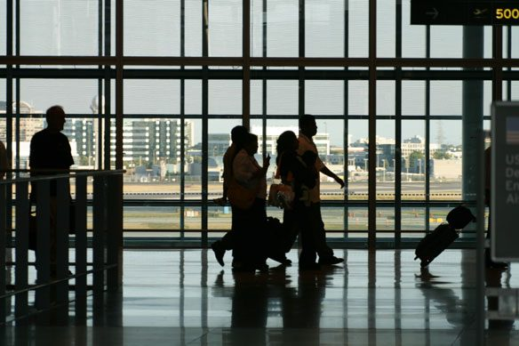 Destinations Easing Travel Restrictions
