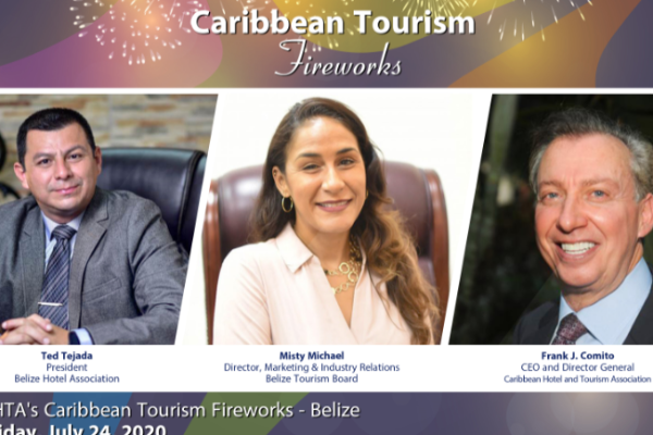 Belize Is Back And Ready For Visitors